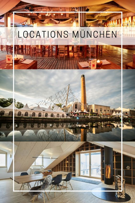 Location MVG Museum München #münchen #munich #party #event ...