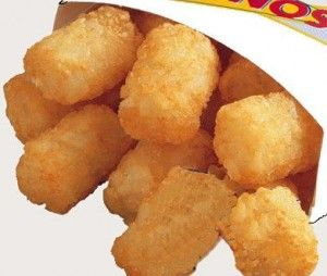 Free Tator Tots with Purchase @ Sonic  http://www.thefreebiesource.com/?p=139491