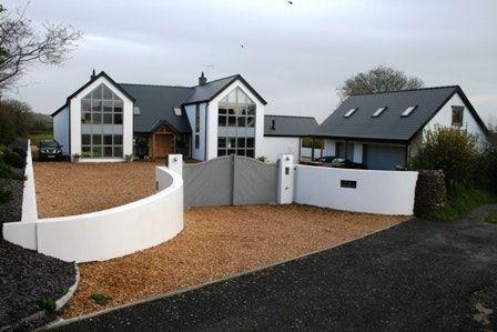 Door Gallery Urban Front Contemporary Front Doors Uk Facade House Modern Farmhouse Exterior House Designs Exterior