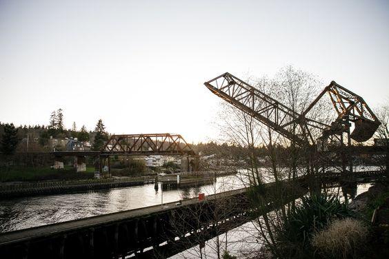 Bays bridges and photography on pinterest for 21 overlook ridge terrace