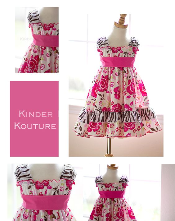 sew very cute from Kinder Kouture.