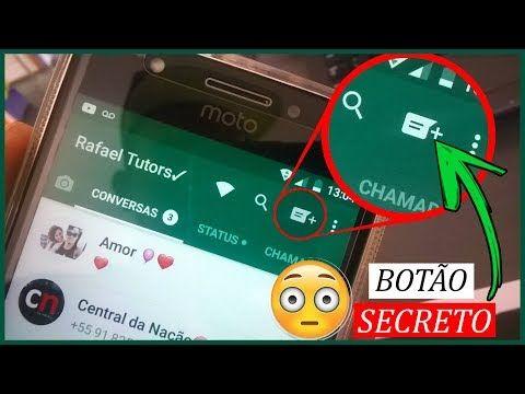 Olha Isso Segredo Nunca Revelado No Whatsapp Voce Nao Sabia