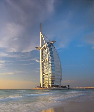 Institute for sound and vision hilversum the netherlands Burj al arab architecture