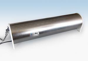 Jan 2013. Product Spotlight:  Potable Tank Mixers Provide Low-Cost Solution