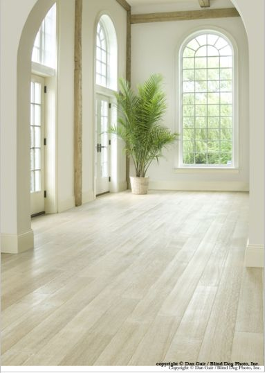 White Washed Wood Pickling And Wood Flooring On Pinterest