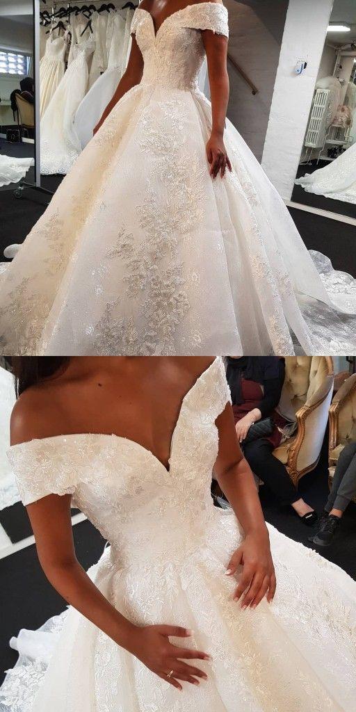 Luxus Brautkleid A Linie Spitze Hochzeitskleider Gunstig Online Gunstige Hochzeitskleider Kleid Hochzeit Hochzeitskleid