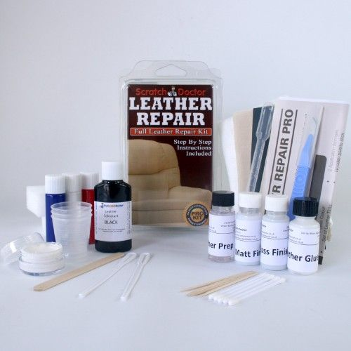 Leather Sofa U0026 Chair Repair Kit For Tears Holes Scuffs And Colour Dye The Leather Clinic Brown Leather Sofa Modern Leather Sofa