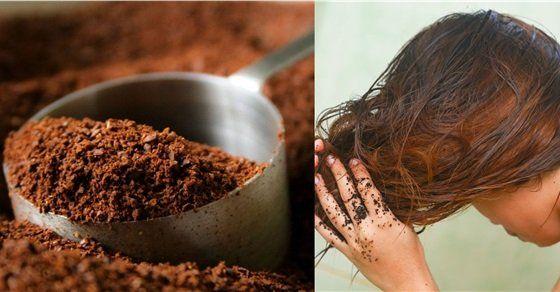فوائد القهوة مذهلة للشعر تعرفي على أقوى خلطة Sada El Bald صدى البلد تعانى من تساقط شعر الرأس سريعا تعد القهوة خيار جيد للعناية ب Food Sugar Scrub Breakfast
