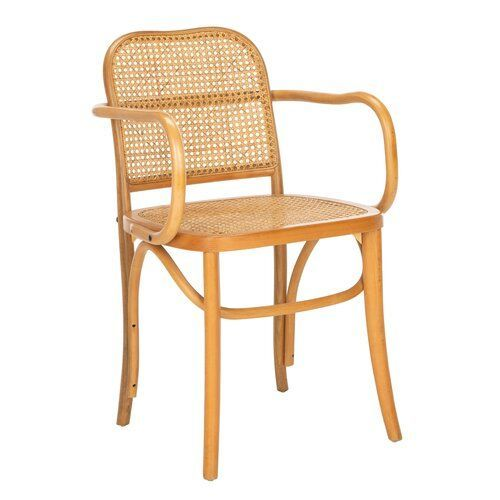 Atticus Solid Wood Dining Chair Solid Wood Dining Chairs Cane Dining Chairs Dining Chairs