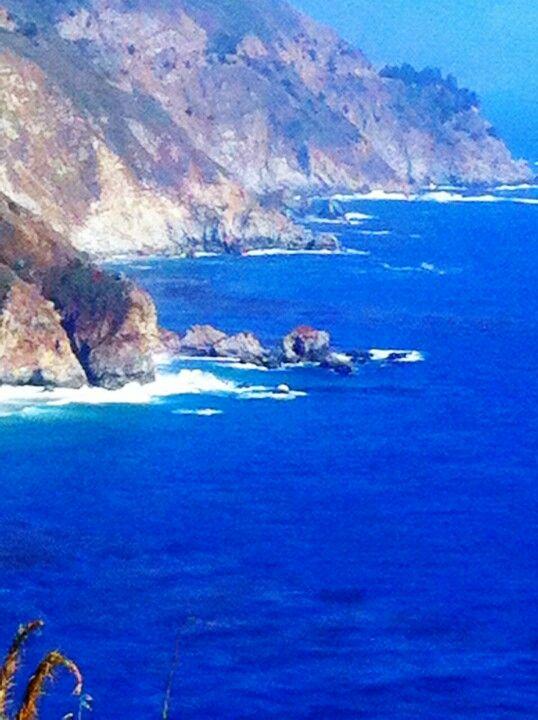 Monterrey California my summer trip on the coast :)