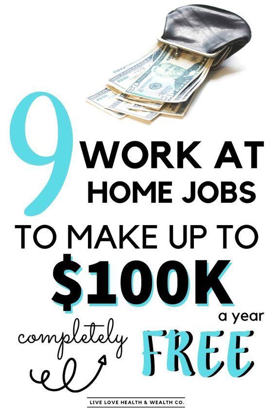 Free Ways To Make Money