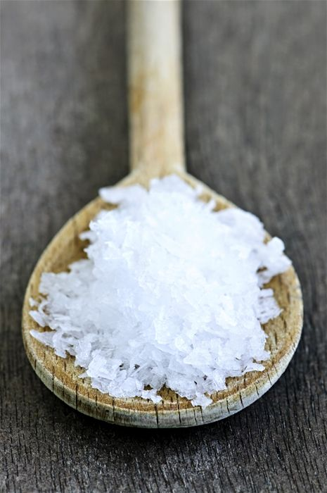 Making your own Sea Salt. When SHTF knowing how to extract resources from your surroundings is essential. Salt is used for many things including food preservation. If you live near the coast this could be very helpful.