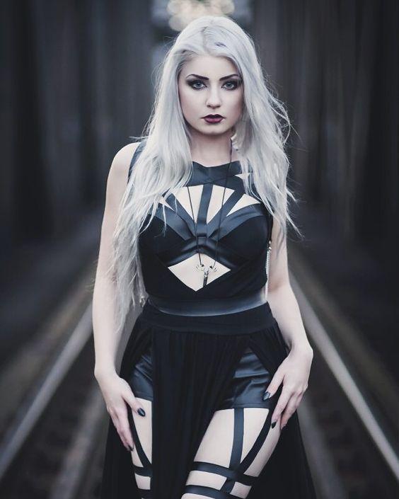 rencontrer femme gothique
