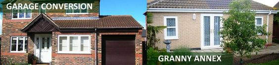 Garage conversions are a very popular way of adding extra living space. Convert My Garage are a locally based garage conversions company, with lots of experience in carrying out Nottinghamshire garage conversions projects. Garage conversions needs to be carried out by experienced professionals, who really understand their clients requirements as well as all relevant regulations.