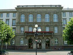 Giessen, Germany