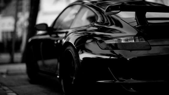 Black...&...White