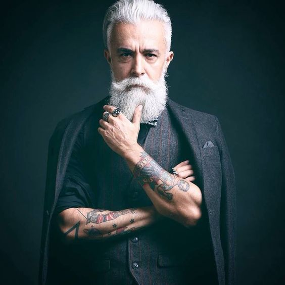 alessandro manfredini karlmommoo beard bearoil mustachewax model alessandro. Black Bedroom Furniture Sets. Home Design Ideas