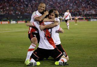 Blog Esportivo do Suíço:  River Plate volta à final da Libertadores depois de 19 anos