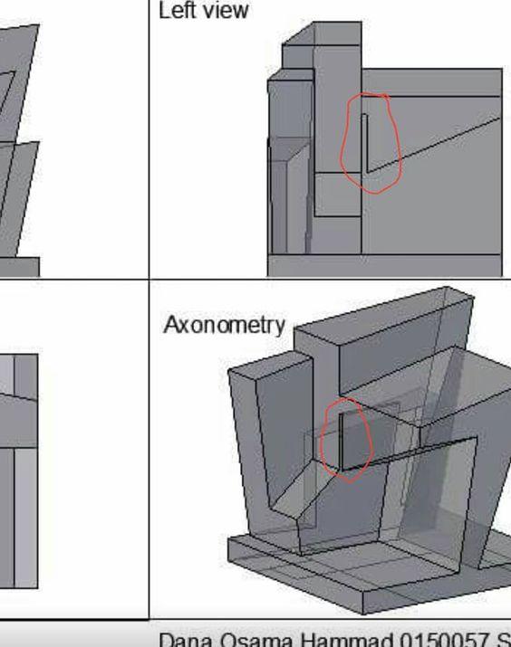ملاحظات 1 http://disegno-e-rappresentazione-arch-ju.blogspot.com/2016/05/prova-sec2.html: