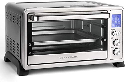 Enjoy Exclusive For Vestaware Toaster Oven 27qt Hot Convection