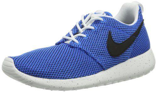 cool Nike Roshe Run 599728, Jungen Laufschuhe - NEU