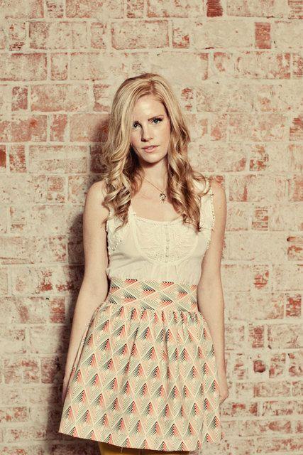 Very cute skirt from Ktjean