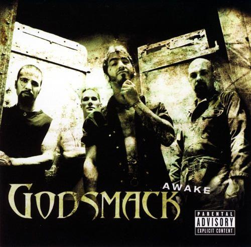 Godsmack album names in essays