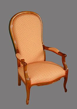 fauteuil voltaire fauteuils pinterest. Black Bedroom Furniture Sets. Home Design Ideas