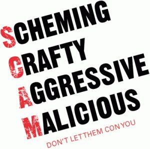 Image result for Avoiding business scams