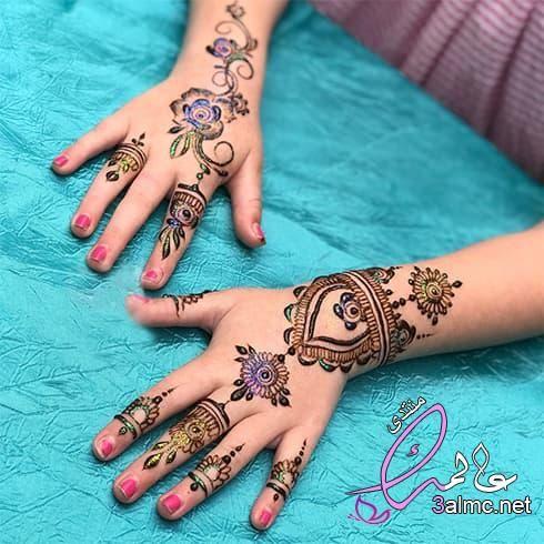 شاهدي بالصور أجمل رسومات حناء للعروس نقش حناء هندي نقش حناء ناعم وخفيف 3almik Com 23 20 159 Mehndi Designs Mehndi Mehendi Designs