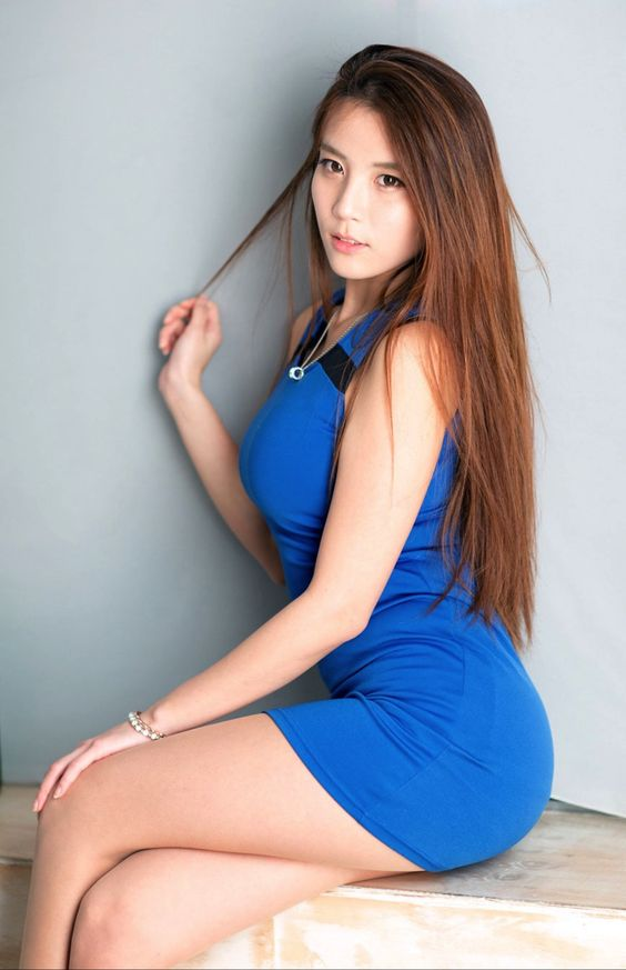 pic Asian model free import
