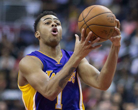 LA Lakers: D'Angelo Russell To Be New Lead Guard? - http://www.morningledger.com/la-lakers-dangelo-russell-new-lead-guard/13102741/