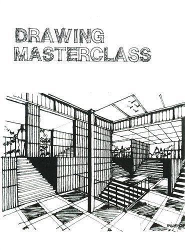 Drawing Masterclass Ruzaimi Mat Rani