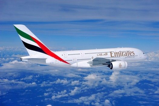 Emirates offers 2-for-1 airfare to Dubai from Seattle and seven other US cities