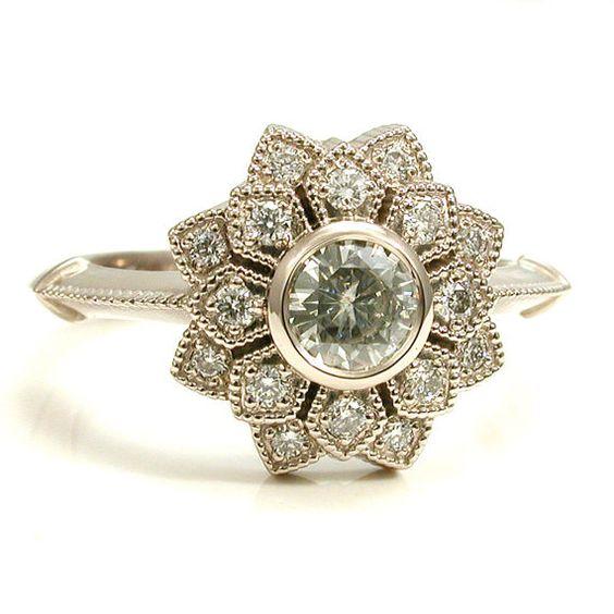 http://www.etsy.com/listing/181518592/moissanite-and-diamond-art-deco-petal