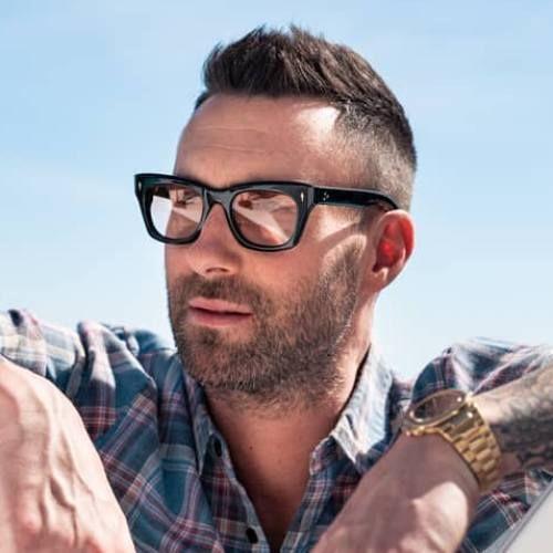 How To Style Latest Adam Levine Haircut 2019 Men S Hairstyle Swag Adam Levine Haircut Mens Hairstyles Adam Levine Hair