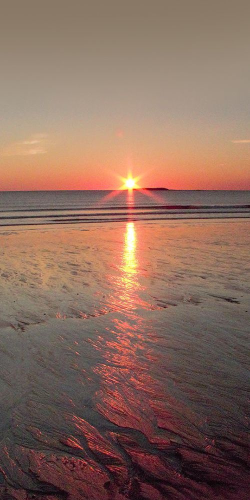 Sunriser With Images Beautiful Beach Pictures Landscape Pictures Beautiful Sunrise