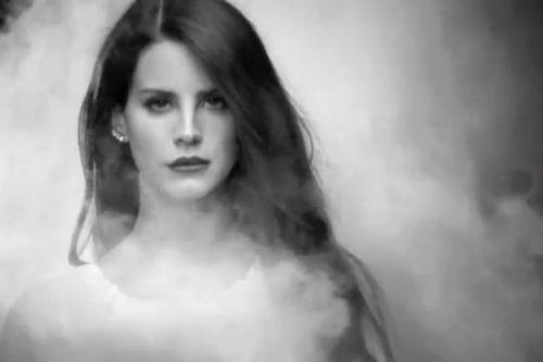 Lana del Rey- Bel Air: