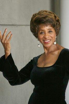 marla gibbs daughter