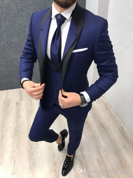 Custom Made Two Piece Best Men Groomsmen Leisure Suit Dinner Prom Party Outfits Mens Suits Wedding Tuxedos Jackets Pants Groomsmen Tuxedos Men Wedding Suit From Fashion Suits For Men Wedding Suits Men
