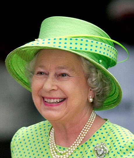 Inventory Queen Elizabeth S Green Hats Green Royals