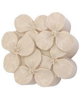 Molde de silicona, Ramillete de Hortensias 2D