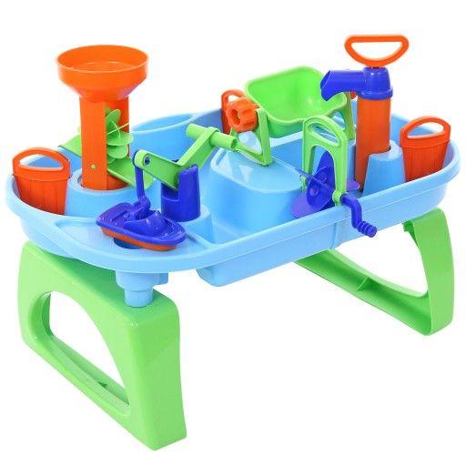 Wader Wodny Zestaw Stolik Do Kapieli Statek Dzwig 6924029590 Oficjalne Archiwum Allegro Toys Waders Gifts