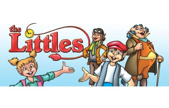 The Littles (ABC, 1983-1985)