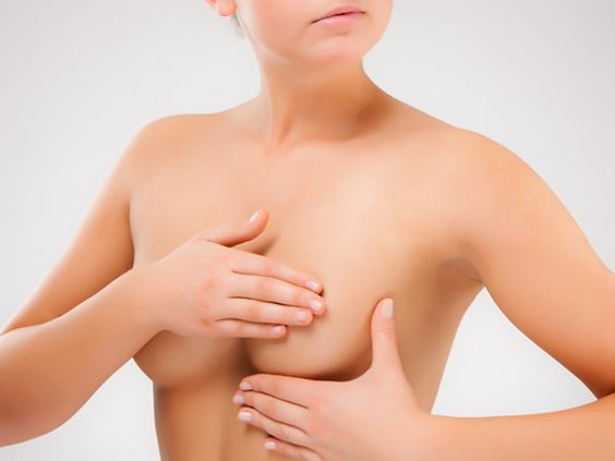 can you get bigger breasts naturally