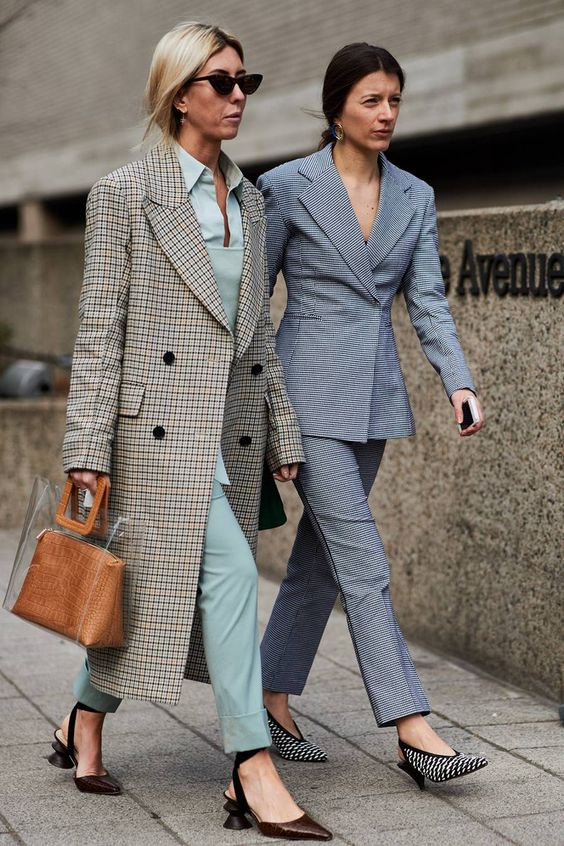 Surprisingly Cute Women Suits