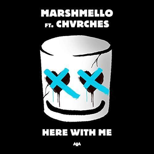 You Can Download Marshmello Here With Me Feat Chvrches Songs For