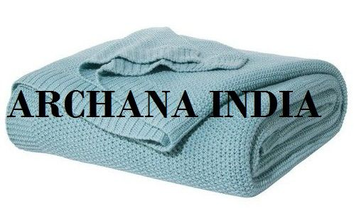 Sweater Knit Throws Archana India Knitted Throws Knitted Blankets Cable Knit Throw