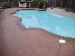 Concrete Restoration | Stained Concrete | Chris Sullivan - CD