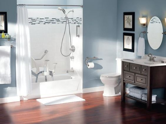 Decorate Your Bathroom Toilet 1